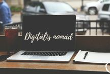 Digital nomad / #digitálisnomád #digitalnomad #digitalnomadlife #digitalnomadlifestyle