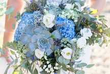 Boho Brautstrauß/ Wedding Flowers/ exotic/ protea