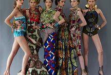 Stella Jean by Giovanni Gastel / Art director Settimio Benedusi – immagine moda René Olivier Productions – organizzazione Fotoclub Eyes San Felice sul Panaro
