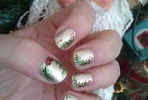Fashion Nails By Sweetnini (Nails et Nail Art) / Mes nails art