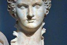 Remembrances of Trier / Inhalt der Austellung über Nero (Trier / Aug 16)
