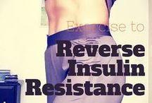 Insulin resistensy