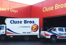 Tyre Stores Adelaide / Looking for best Tyre Stores in Adelaide? Your search can be end here at Cluse Bros Tyre Power. We have a wide range of branded tyres for all kind of cars. You can contact us via visit: www.clusebrostyrepower.com.au