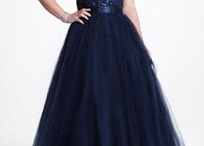 Plus Size Prom Picks  / by Marie Denee, The Curvy Fashionista