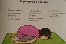 Yoga enfants et parents