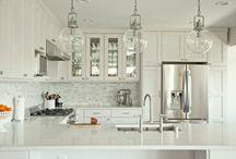 Tampa Tudor - Kitchen Ideas