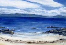 Colonsay & Jura Scotland