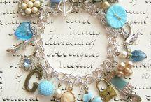 Jewelry / by Jenifer Marvin