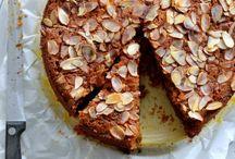 Zoet / Taarten, cakes, desserts