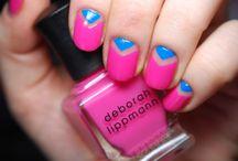 Nails <3 / by Chloe Cameron