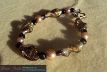 Handmade Bracelets / by Martha Sereti