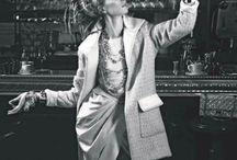 Chanel's Pre-Fall 2012 Ad Campaign
