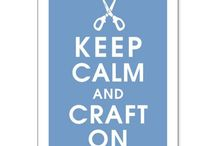 Craft Room / by Chrissy Burton