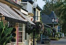 Niagara Fun / Niagara on the Lake and surrounding area travel destinations