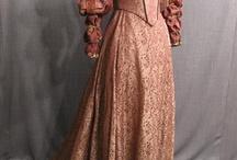 Golden Ages of Style: Renaissance
