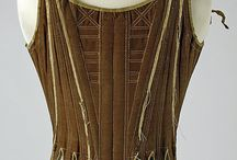 Fabulous corsets