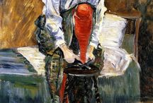 Paul Signac / French artist (1863-1935)