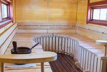saunas 2