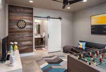 Family Friendly Room / by Christie Wagner