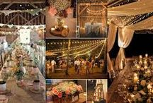 dekoracja ślubna