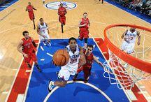 Knicks Zone