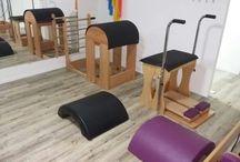 K+Pilates e Fisioterapia
