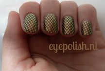Konad nails / by megan