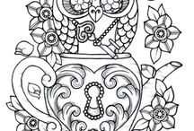 Coloring picturs