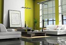 interieur en meubels