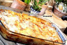 Recetas / Cocina