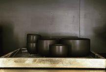 trays.