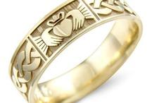 Rings / by Kate
