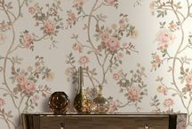 Wallpapers / Get inspired with the most eexclusive wallpapers. Find with them the power to transform any space into a statement-making room.