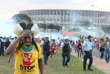 Mobilização Nacional Indígena 2014