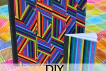 {BASWOG} DIY Projects