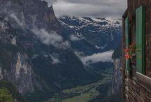 Szwajcaria - Switzerland