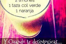 Desintoxicación