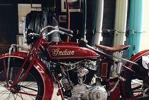 Motocicletas indianas