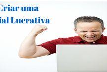 Como Criar Uma Rede Social Lucrativa / Inscreva-se para recebe as novidades http://afiliadocristao.com.br/como-criar-uma-rede-social-lucrativa/