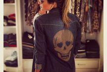 Loves - Skulls / by Erin Hall