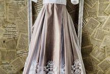 ethno inspired fashion