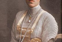 The LAST Grand Duchess of Russia