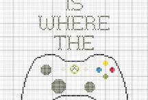 Yes! I'm a gamer.