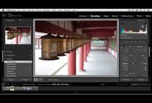 Lightroom Tips and Tricks