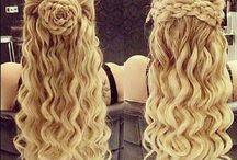 new elegant designs of hair style fashion