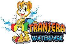 Transera Waterpark / Rasakan Sensasi bermain air di Waterpark Terbesar dan Terlengkap di Indonesia yang berlokasi di Kota Harapan Indah - Bekasi.