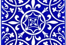 Pattern & Textures (padrões e texturas)