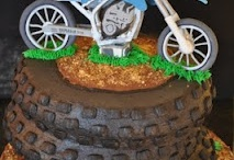 Motocross Theme / by Teralyn Byrd