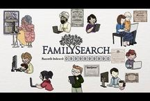 Family History:  Videos / by RelativeRequest