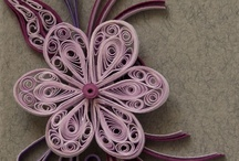 it's Quilling
